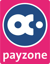 Pay Zone logo
