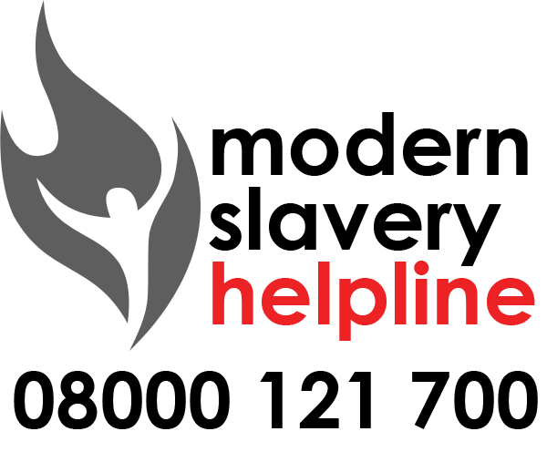 Bristol Energy powers Unseen's new Modern Slavery helpline
